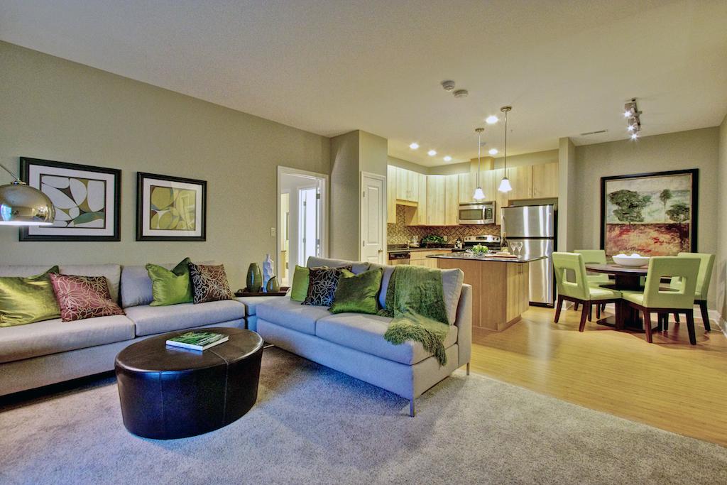 Bedroom Apartments Madison